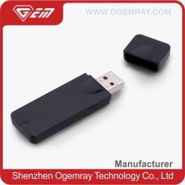 深圳奥金瑞工厂供应RT5572双频2.4G/5G无线网卡GWF-4B06