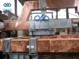 維修維護導電橫臂製作銅鋼複合板水冷導電橫臂