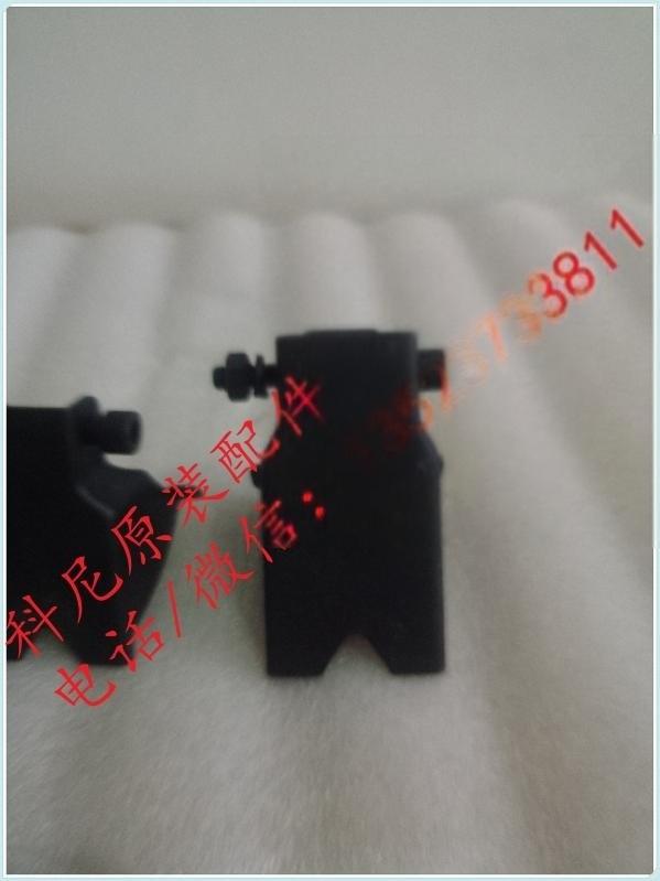 原装科尼钩头卡子 10吨 N0000876 SWF 法兰泰克吊钩 钩头卡子