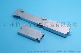 驱动盒固定盖 通讯行业 ICU传感器外壳 配件加工