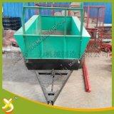 农用拖车,各种型号拖车板,定做拖拉机车斗