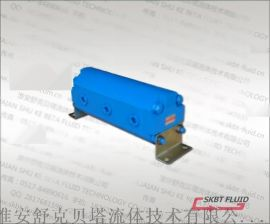 CFA3-3路不带阀齿轮分流器