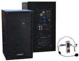 常德2.4G有源教学音响系统
