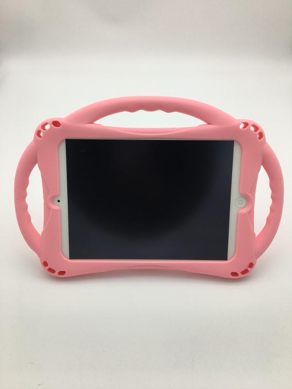 苹果平板电脑保护套_ipad air/air2/pro 9.7保护套_硅胶全包_过1.5米防摔测试