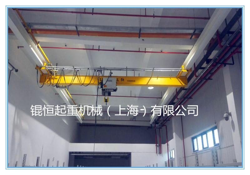 厂家供应1吨2吨3吨5吨10吨16吨20吨单梁行车