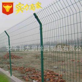 园林绿化防护网 隔离栅 小区工厂围栏