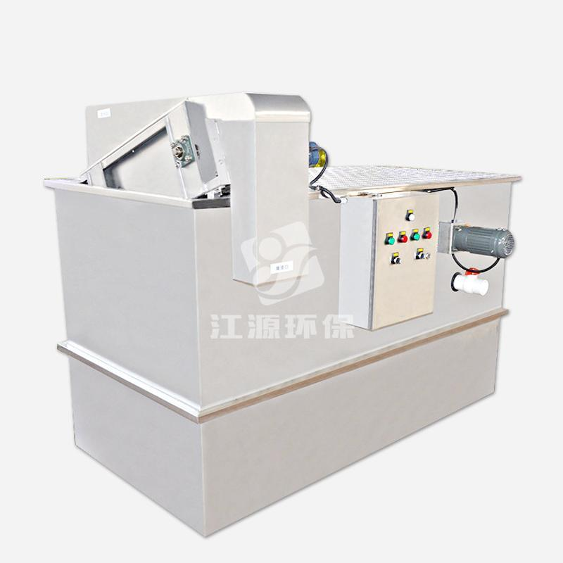 餐饮隔油污水提升设备不锈钢污水分离器