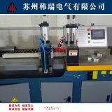 無屑切管生產線 機械加工設備