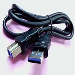 USB 3.0 CABLE> USB 3.0 AM & BM數據線