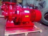 XBD-W型卧式消防泵河南总经销消防栓专用泵