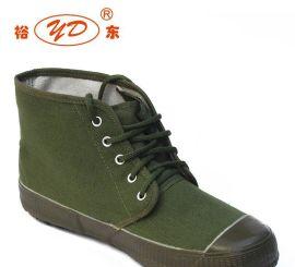 裕东3566休闲鞋解放鞋
