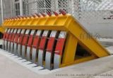 仁爲路障機破胎器 蘇州智慧交通安全設施