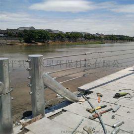 河道护栏厂家@景区河道护栏@河道防护栏杆