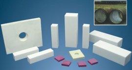 耐磨陶瓷衬片/板/砖(NM-001)