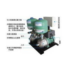 两台运转恒压变频变速水泵组(双频)(VSCP......