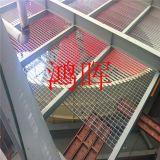 钢格板无锡邦成网孔均匀、网面平整-鸿晖