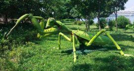 大型昆虫主题活动各种昆虫模型展览昆虫展租赁