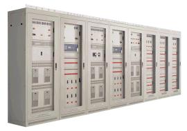 MT8000--智能交直流一体化电源