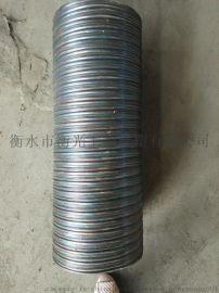 供应安徽黄山市120mm预埋地脚螺栓金属管衡光出品
