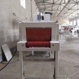 桶装方便面封口覆膜机  4020型热收缩机