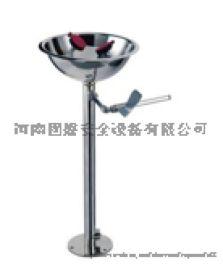 河南固磐 CE01-D7Y20-010 不锈钢立式洗眼器