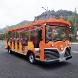 南通电动观光车|旅游景区电瓶车|农业生态游览代步车