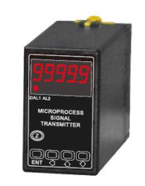 訊號隔離傳送器(五位數類比輸入顯示型) SIT-5AID