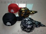 鬼节帽子 海盗帽子 万圣节日帽子(SX618-11)