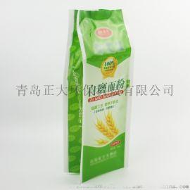 塑料食品袋包装袋 青岛定制复合食品包装袋厂家
