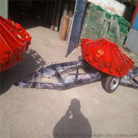 直销千手观音扫地车道路清扫车 折叠式扫路机厂家便宜