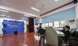 演播室藍箱虛擬演播室工程、校園電視臺搭建