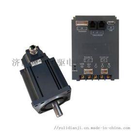750W 48V/24V直流伺服系统 电机驱动器