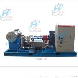 1400公斤高压清洗机 气动调压全自动多 操作