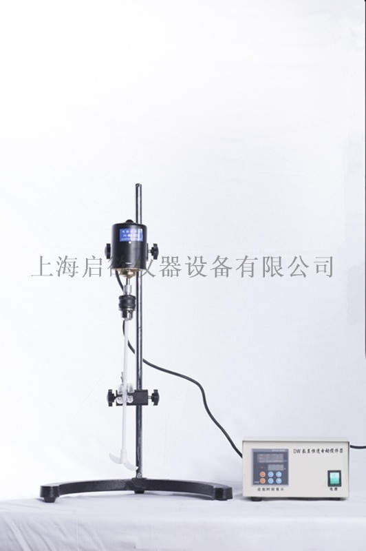 电动搅拌器 上海启欲 DW系列搅拌器