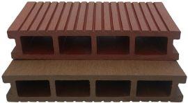 塑木厂家生产塑木型材地板板材150*31