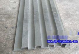 铝长城板尺寸 宁夏铝型材长城板 铝合金长城板厂家
