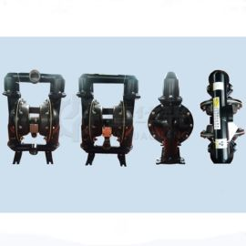 海南儋州市英格索兰气动隔膜泵找哪家铝合金气动隔膜泵