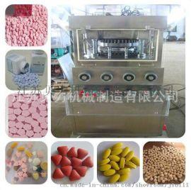 高产量GSZP55高速旋转式压片机制片机