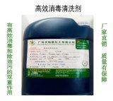 环保型杀菌消毒剂 家居除油消毒清洗剂 工业用清洁剂