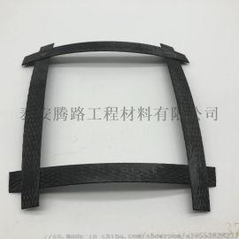 高强度耐腐蚀钢塑土工格栅 路基加固抗氧化钢塑格栅