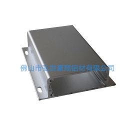 铝合金壳体机加工,驱动电源铝外壳挤压,音箱铝外壳