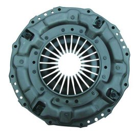 一汽解放通用CA430离合器压盘总成