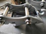 挖掘機彈簧機械快速連接器快換接頭