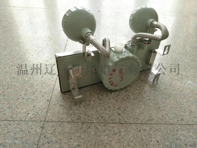 BAJ52双头防爆应急灯