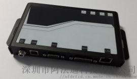 高性能四通道读写器 R2000芯片 0-30米读距