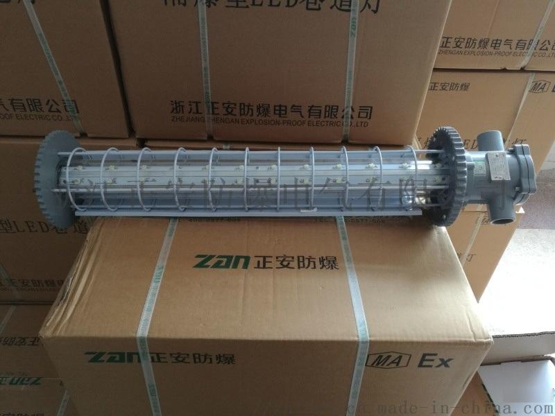DGS24/127L矿用隔爆型LED巷道灯