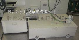 外圆磨床沉淀水箱改造