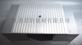 FM型地面铝合金盖板