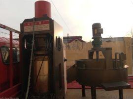 海南海口新型榨油机 全自动榨油机 多功能榨