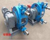 扬州西宁螺杆泵转子配件